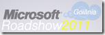 Road Show Microsoft 2011 – Goiânia (1/3)