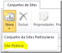 Criando Site Público – SharePoint Online - Parte I (3/6)