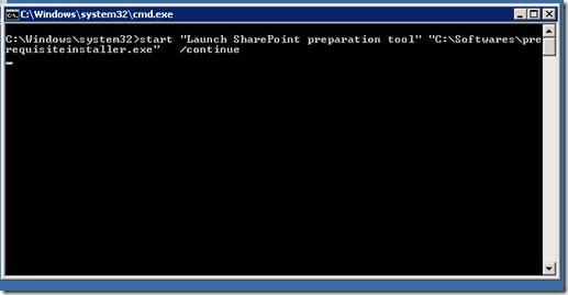 Instalando SharePoint Server 2013 Preview (5/6)