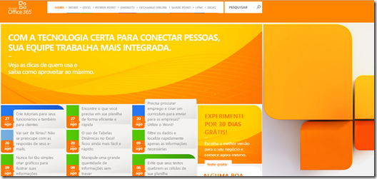Dicas Office 365 (2/2)