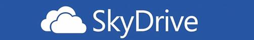 Skydrive PRO X Skydrive (1/6)