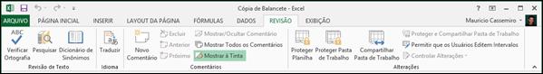 Guia Revisão Excel