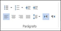 Word Web App - GO_Paragrafo